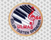 Patch gestickt Musiker Bands 004